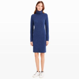 Women | Day | Edvard Sweater Dress | Club Monaco