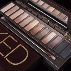 $20 Off $100with any Urban Decay Purchase @ Belk