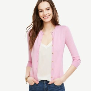 Extra 60% OffSale Styles @ Ann Taylor