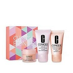 FREE 3-piece Moisture Surge giftwith any Clinique Purchase @ Belk