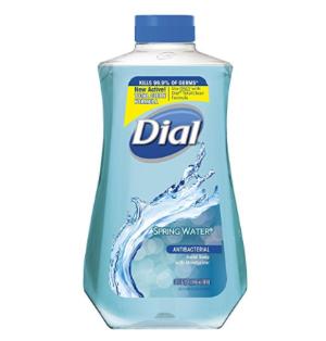 $3.74Dial Liquid Hand Soap Refill, Coconut Mango, 52 Ounce