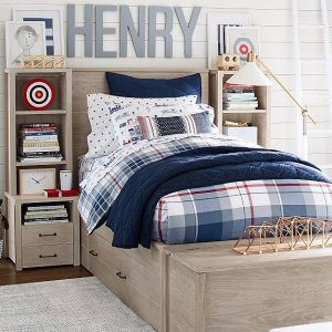 20% Off + Free Shipping@ Pottery Barn Kids