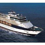 7-night Bermuda Cruise from Bayonne (Roundtrip)