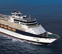 $719+7-night Bermuda Cruise from Bayonne (Roundtrip)
