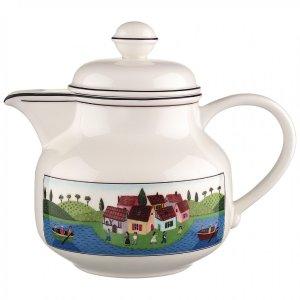 Design Naif Teapot 38 oz - Villeroy & Boch