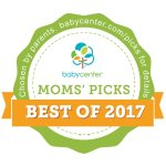BabyCenter 2017年最受欢迎的25件新生儿产品重磅出炉