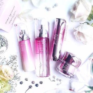 6-pc Gift with $50 Shiseido Purchase @ Nordstrom