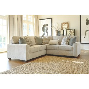Salonne 2-Piece Sectional | Ashley Furniture HomeStore