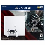 PlayStation 4 Pro 1TB Console - Destiny 2 Bundle