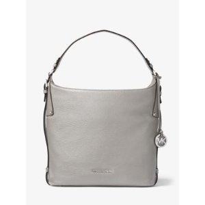 Bedford Large Leather Shoulder Bag