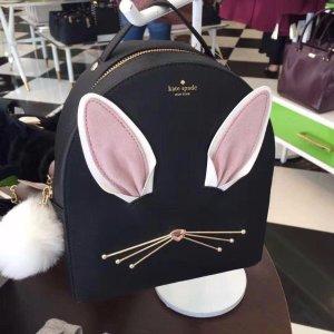 兔子零钱包$39起kate spade 精选可爱小兔子系列专场