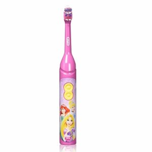 $3.7Oral-B Pro-Health Stages Disney Princess Power Kid's Electric Toothbrush