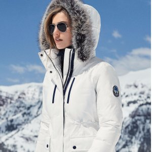 $149Women's Expedition Down Parka-Petite