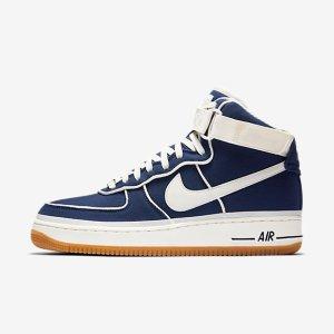 Nike Air Force 1 07 High LV8 Men's Shoe.
