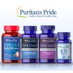 Select Items @ Puritan's Pride
