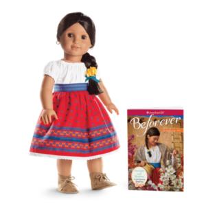 Josefina Doll & Book | BeForever | American Girl