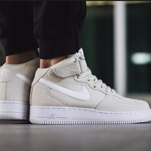 Nike Air Force 1 Mid Men's Shoes Sale