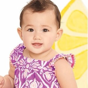 60% Off + Extra 15- 20% OffSelect Baby Sets + Jammies @ Carter's