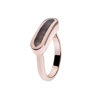 Monica Vinader Baja Long Ring