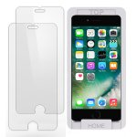 iPhone 7 6s 6 Screen Protector Glass, Trianium iPhone 7 Tempered Glass (2-Pack)