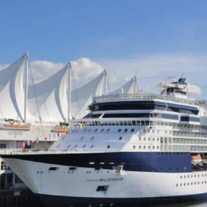 From $5747 Days Alaska-Inside Passage Celebrity Millennium