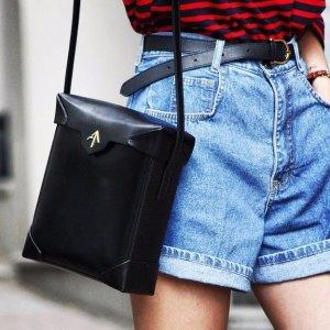 $404.61Manu Atelier Pristine Box Shoulder Bag