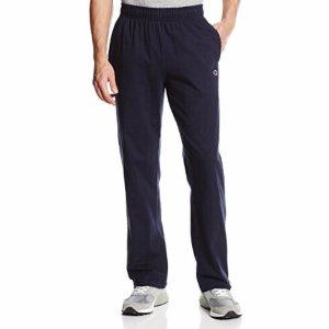 $7.99 (原价$44.00)Champion 男士运动休闲裤 多色款