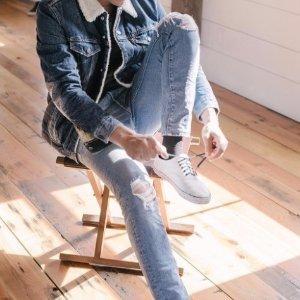 Extra 50% OFFLevis Men's Jeans、Pants Sale