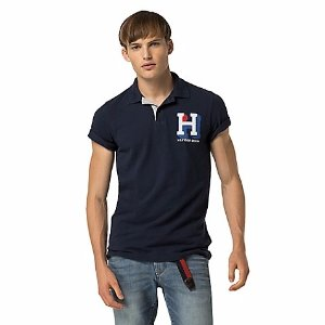 BADGE POLO | Tommy Hilfiger