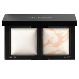 Invisible Light Translucent Powder Duo | Setting and Finishing Powders | bareMinerals