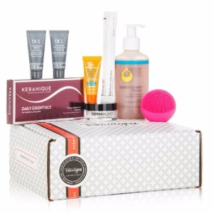 $34.95( worth at least $100)Dermstore select Beauty Fix August 2017