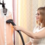 Salav Performance Series GS18-DJ/120 Garment Steamer
