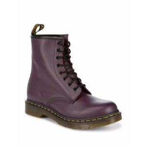 Originals Smooth Leather Boots