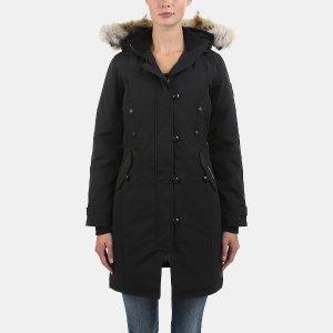 Canada Goose Kensington Parka Coats | ELEVTD Free Shipping & Returns