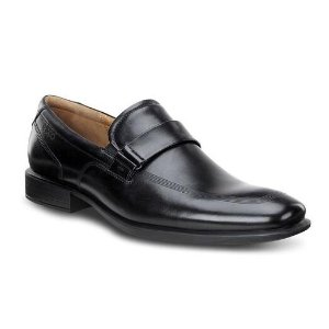 ECCO CAIRO APRON TOE SLIP ON | MENS | SHOES | ECCO USA