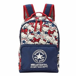 Hello Kitty CONVERSE Backpack @Amazon Japan