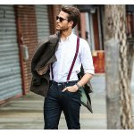 精选男士圣诞礼物Tommy Hilfiger衬衣、领带热卖  $14.99收真丝领带