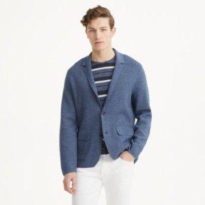 Men   Cardigans   Sweater Blazer   Club Monaco