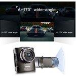 ANNKE X4 1080P高清行车记录仪