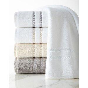 Lenox Pearl Essence Towels