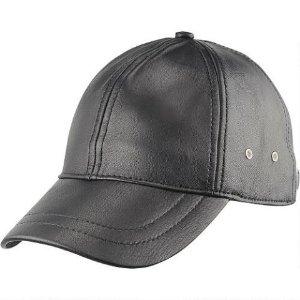 Wilsons Leather Lamb Baseball Cap - 70% Off Sale - Men's & Big/Tall - Wilsons Leather