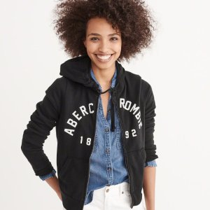 Up to 50% Off + Extra 25% OffSale @ Abercrombie & Fitch