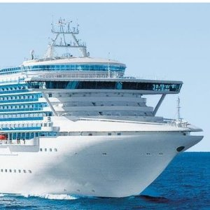 From $99915-Day Hawaii Cruise on Star Princess From Los Angeles