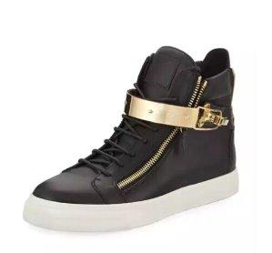 53% Off Giuseppe Zanotti Sneaker @ Neiman Marcus Last Call
