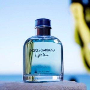 $41.99 + Free ShippingDolce & Gabbana Light Blue Eau de Toilette Spray @ Rakuten Buy.com
