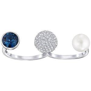 Forward Ring - Jewelry - Swarovski Online Shop