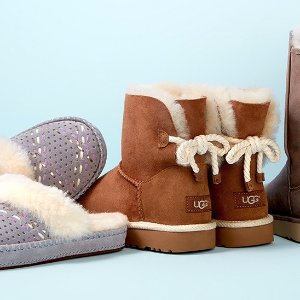 Last Day: Up to 67% Off UGG Sale @ Nordstrom Rack