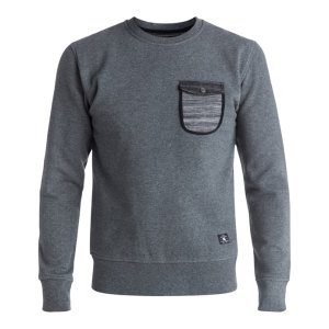 Men's Weblay Sweatshirt 888327731223 | DC Shoes