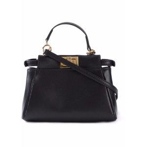 Micro Peekaboo Bag