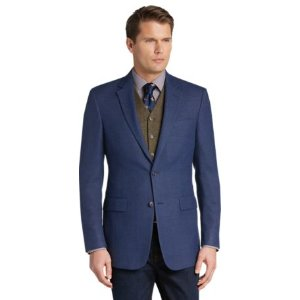 Traveler Collection Traditional Fit Sportcoat - Big & Tall CLEARANCE - All Clearance | Jos A Bank